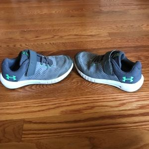Boys Under Armour Sneakers